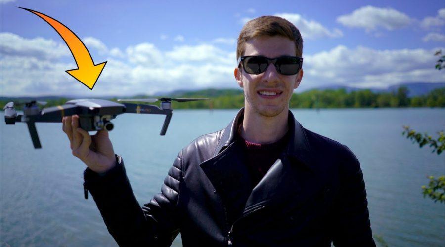 10 Choses à savoir sur les Drones !