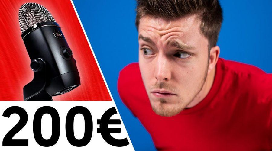 LE MEILLEUR MICRO USB À MOINS DE 200€ !?