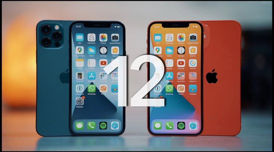 iPhone 12 et 12 Pro : Mon avis à chaud ! 🔥