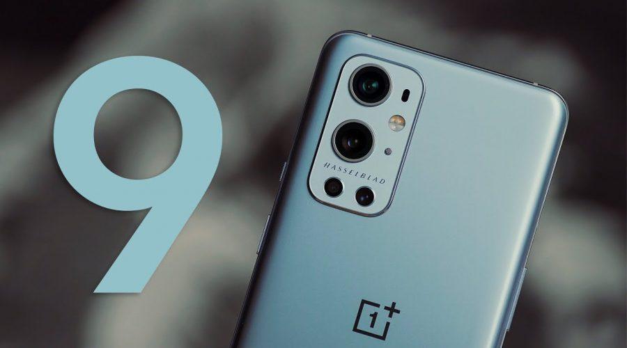 TEST du OnePlus 9 Pro : Enfin bon en photo ?