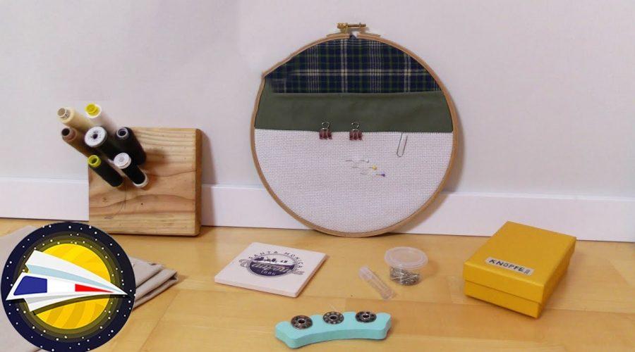 Rangement dans le studio couture   Jolies idées DIY   DIY